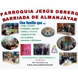 PARROQUIA JESÚS OBRERO