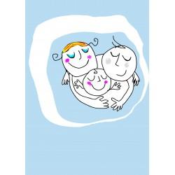 Mujer / Familia