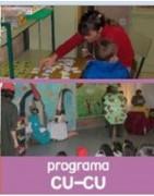 Programa de Mejora personal a través del cuento.