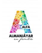 cuota solidaria para realizar las actividades de Almanjáyar en Familia
