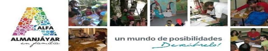 Web Almanjáyar en Familia (ALFA)